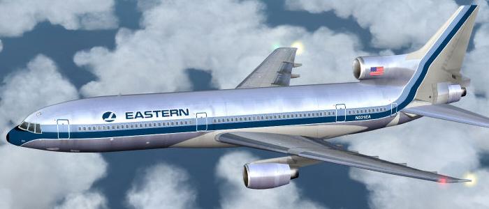 イースタン航空401便墜落事故 - Eastern Air Lines Flight 401Forgot Password