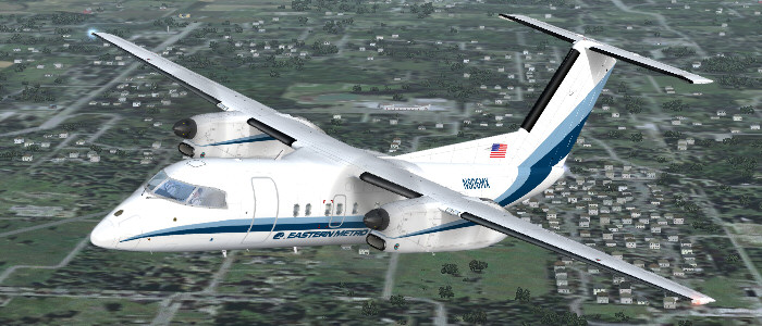 Virtual Eastern Airlines - www virtualeastern com